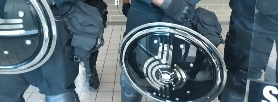 Police in Memphis Deploy New Technology