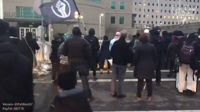Dozens of Protesters in Rochester March for 2nd Day After Police Murderers of Daniel Prude are Cleared of Charges