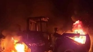Clashes Occur Across Indigenous Region of Araucania After Murder of Mapuche Warrior Ernesto Llaitul by Chilean Police